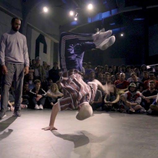 Культура и спорт улиц