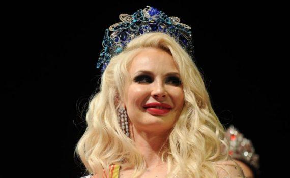 Российские «Королевы красоты», чья победа всех возмутила