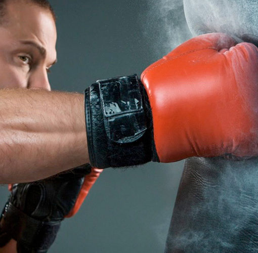 Как выбрать перчатки для бокса?