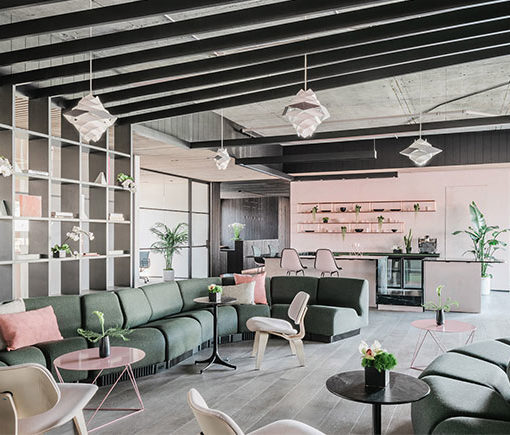 Современные коворкинги: альтернатива аренде офиса в бизнес-центре
