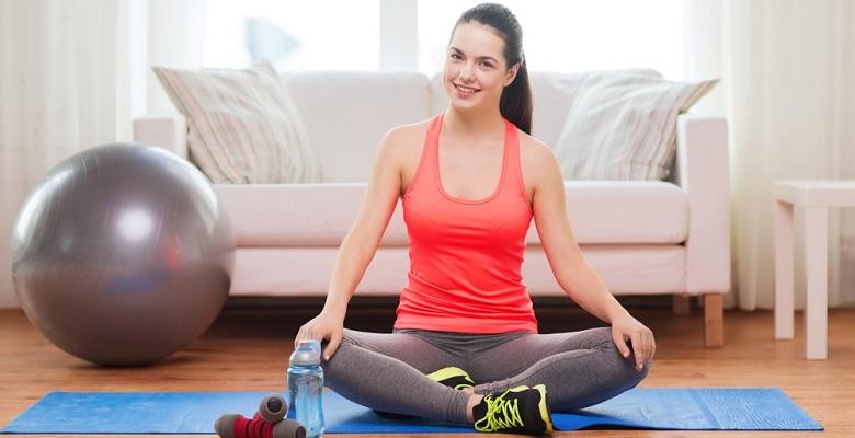 Фитнес Пять недорогих способов поддержать здоровье