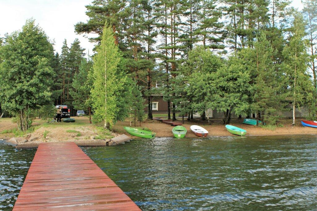 База отдыха в Смоленске и Смоленской области