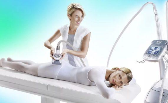LPG-массаж тела