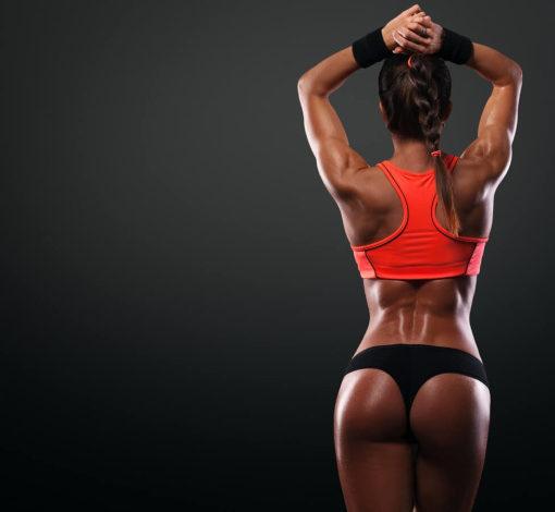 В похудении важно установить реальные цели!