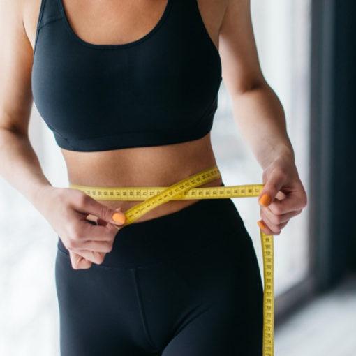 Похудеть с помощью движения!