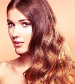 Прочность волос