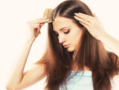 Путаются волосы, что делать?