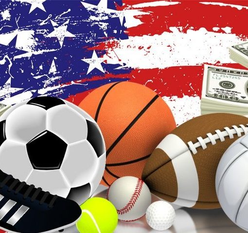 Ставки на спортивные события