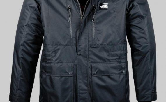 Зимние куртки от магазина ForeverSport в Украине